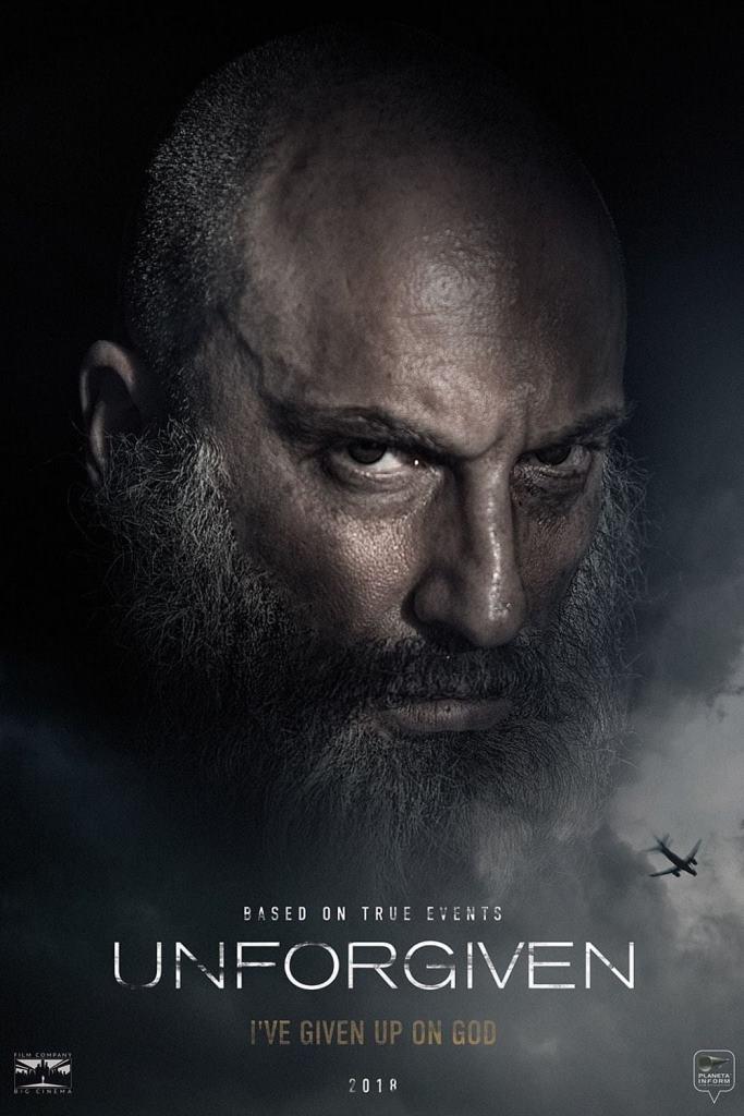 Sin perdón (2018) HD 1080p Latino