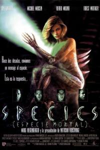 Species (1995) HD 1080p Latino