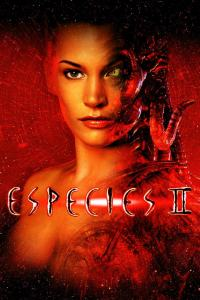 Species II (1998) HD 1080p Latino