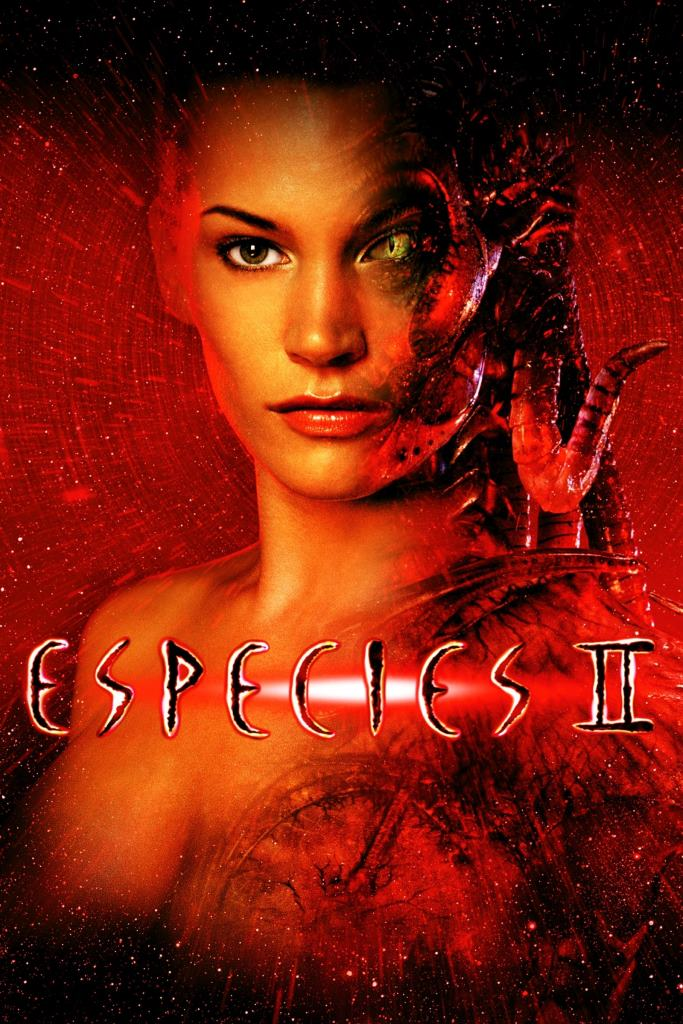 Species II (1998) HD 1080p Latino