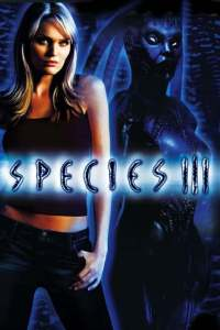 Species III (2004) HD 1080p Latino