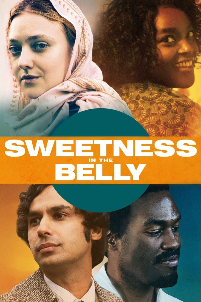 Sweetness in the Belly (2019) HD 1080p Latino