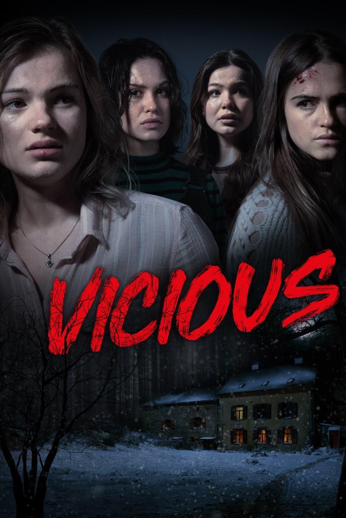 Vicious (2019) HD 1080p Latino