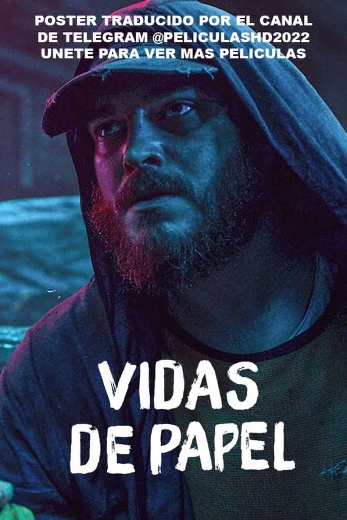 Vidas de Papel (2021) HD 1080p Latino