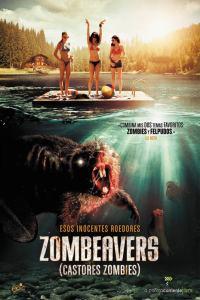 Zombeavers (2014) HD 1080p Latino