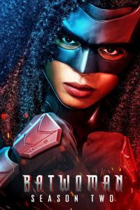 Batwoman 2×1