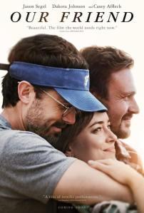El amigo (2019) HD 1080p Latino