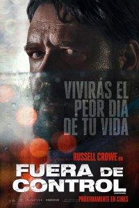 Fuera de Control (2020) HD 1080p Latino