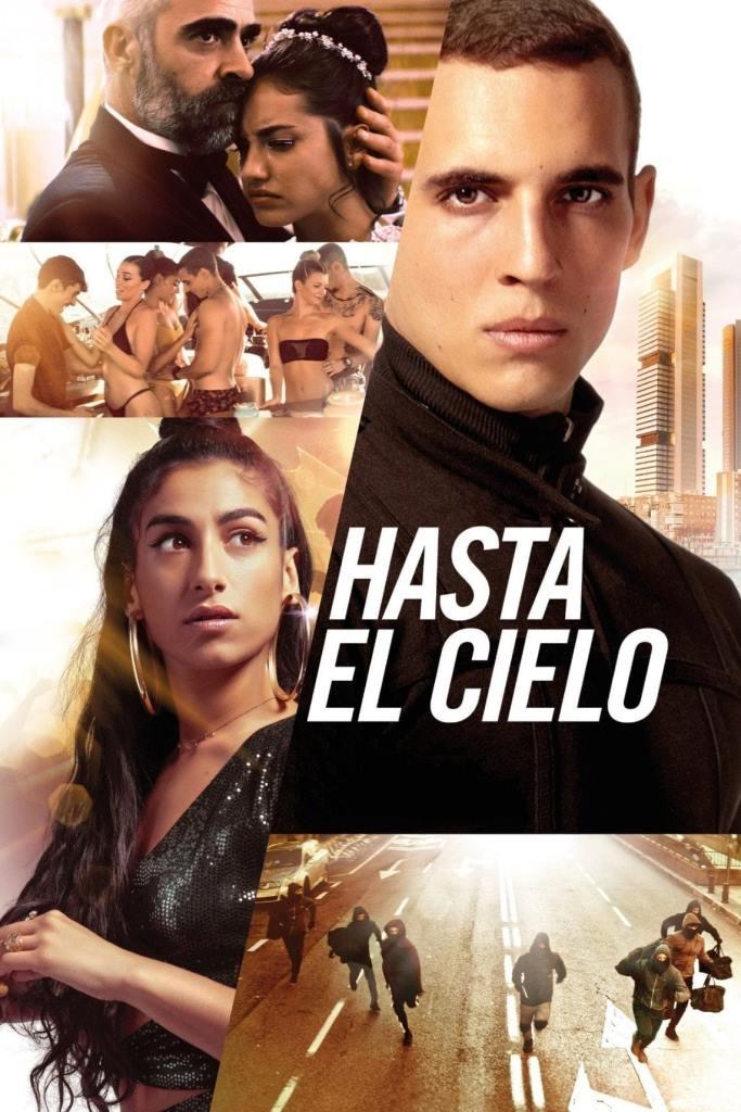 Hasta el cielo (2020) HD 1080p Español