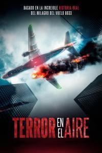 Terror en el Aire (2019) HD 1080p Latino