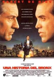 Una historia del Bronx (1993) HD 1080p Latino
