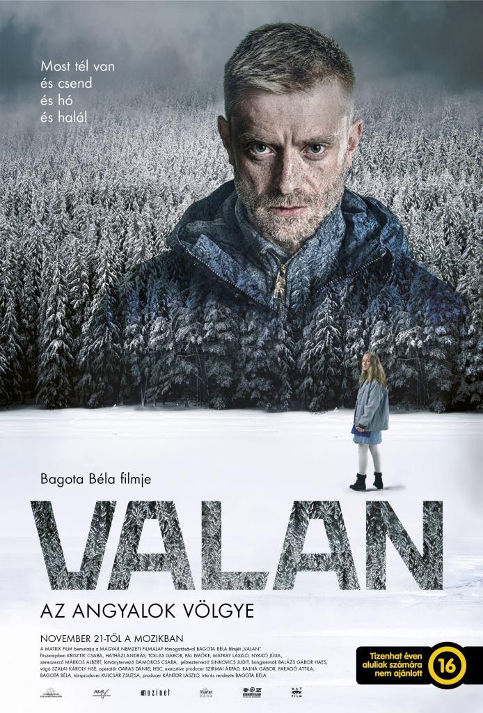Valan: Valle de los ángeles (2019) HD 1080p Latino