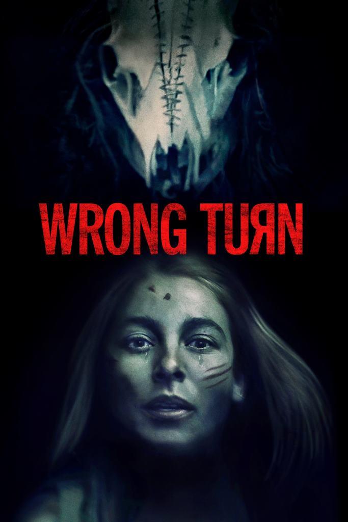 Wrong Turn (2021) HD 1080p Subtitulado