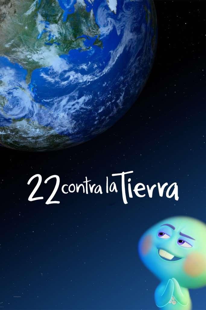 22 contra la Tierra (2021) HD 1080p Latino