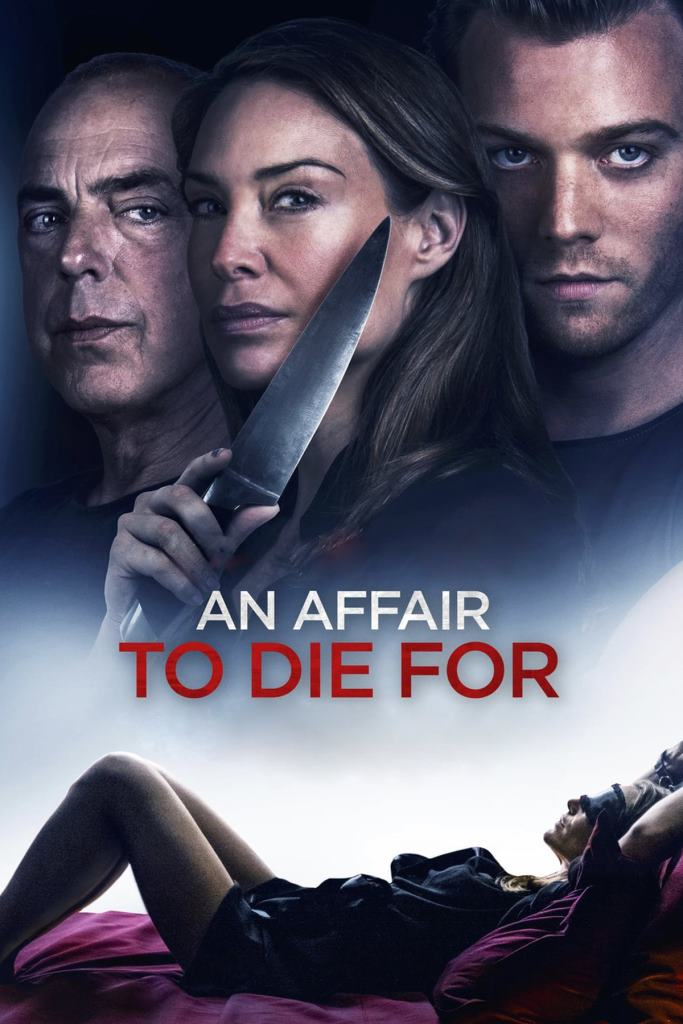 An Affair to Die For (2019) HD 1080p Latino