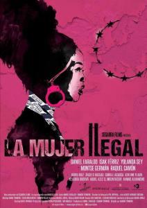 La mujer ilegal (2020) HD 1080p Castellano