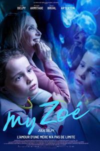 Mi Zoe, mi vida (2019) HD 1080p Latino
