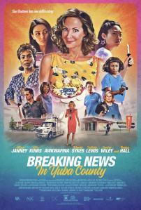 Últimas noticias en Yuba County (2021) HD 1080p Latino