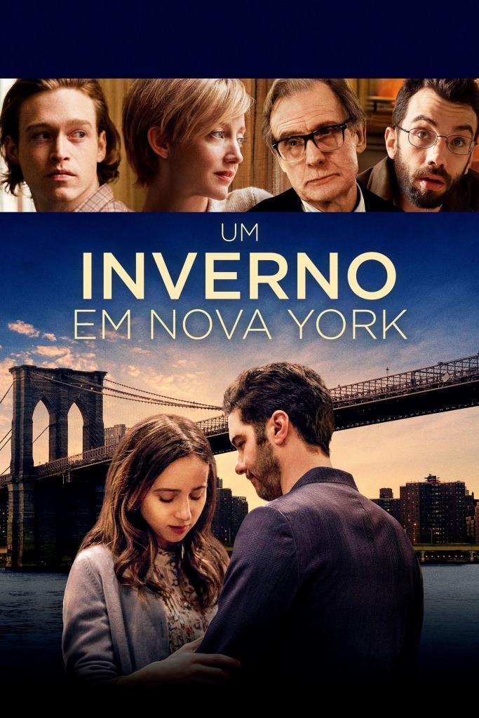 Un invierno en Nueva York (2019) HD 1080p Latino