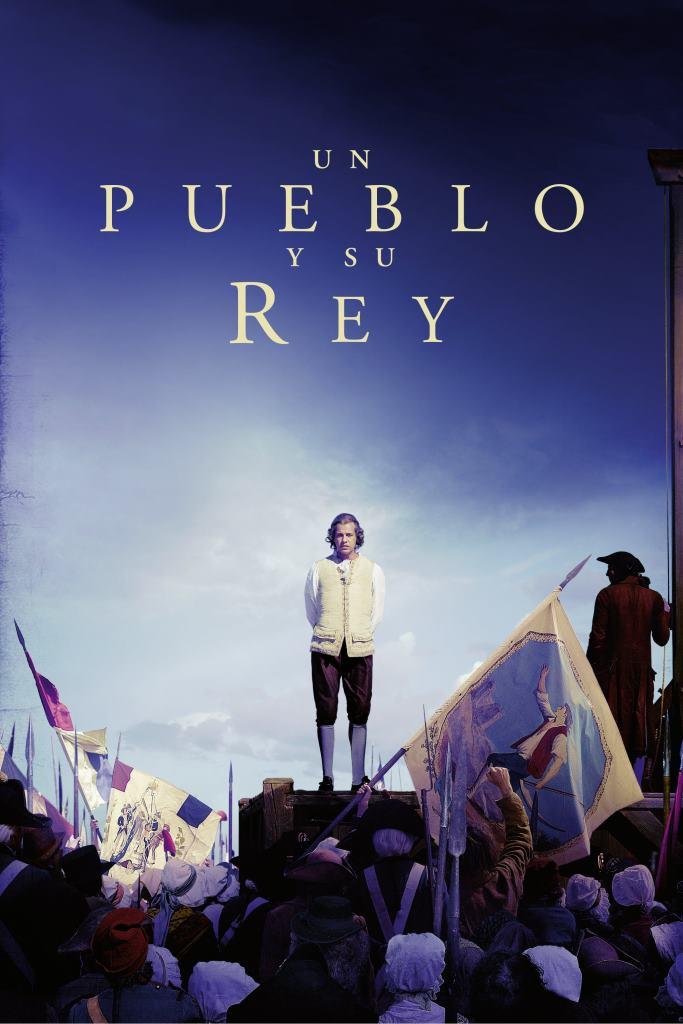 Un pueblo y su rey (2018) HD 1080p Latino