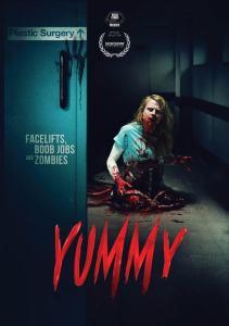 Clínica de Zombies (2019) HD 1080p Latino