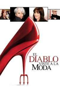 El diablo viste de Prada (2006) HD 1080p Latino