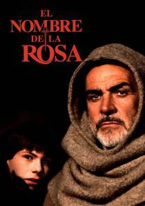 El nombre de la rosa (1986) HD 1080p Latino