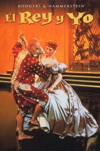 El rey y yo (1956) HD 1080p Latino
