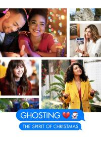 Ghosting: The Spirit of Christmas (2019) HD 1080p Latino