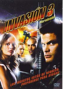 Invasión 3 (2008) HD 1080p Latino