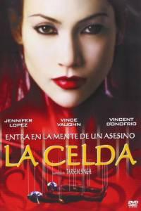 La celda (2000) HD 1080p Latino