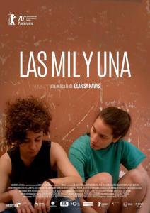 Las mil y una (2020) HD 1080p Latino