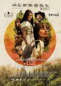 Luz, la flor del mal (2019) HD 1080p Latino