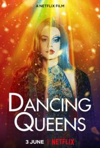 Dancing Queens (2021) HD 1080p Latino