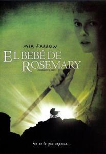 El bebé de Rosemary (1968) HD 1080p Latino