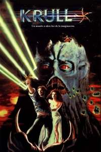 Krull (1983) HD 1080p Latino