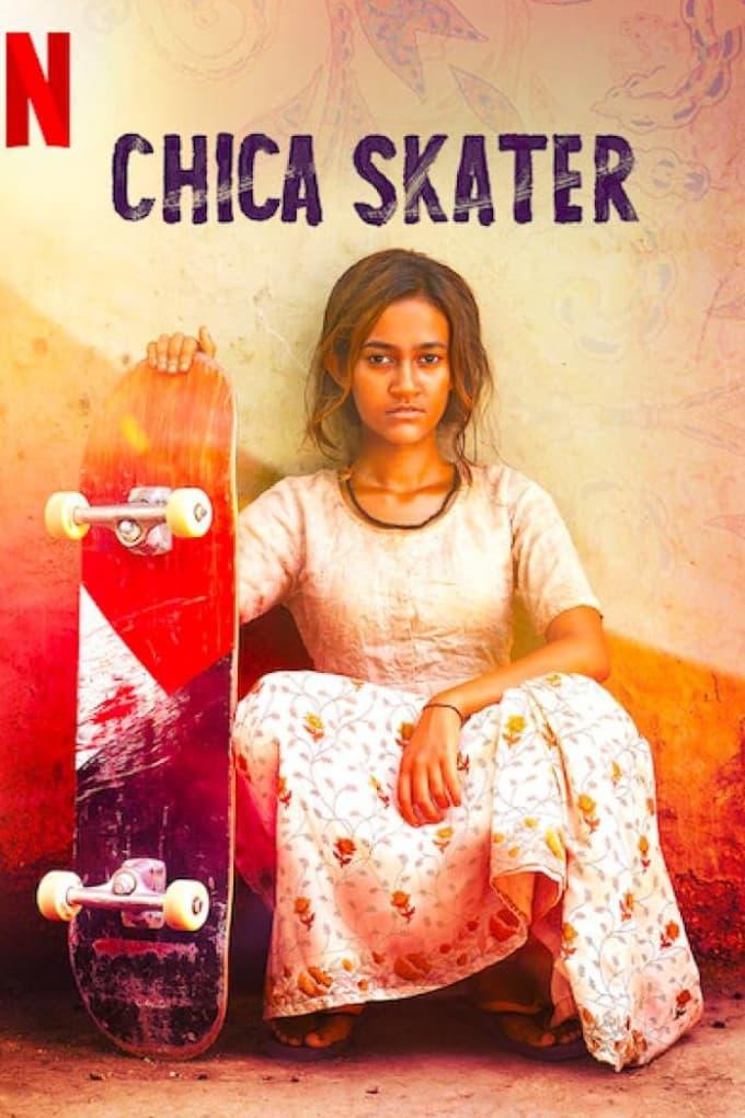 La Skater (2021) HD 180p Latino
