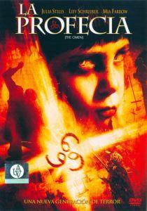 La profecía (2006) HD 1080p Latino