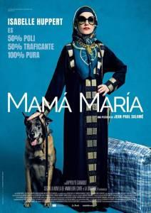 Mamá María (2020) HD 1080p Español