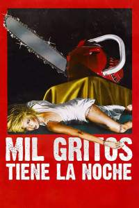 Mil gritos tiene la noche (1982) HD 1080p Latino