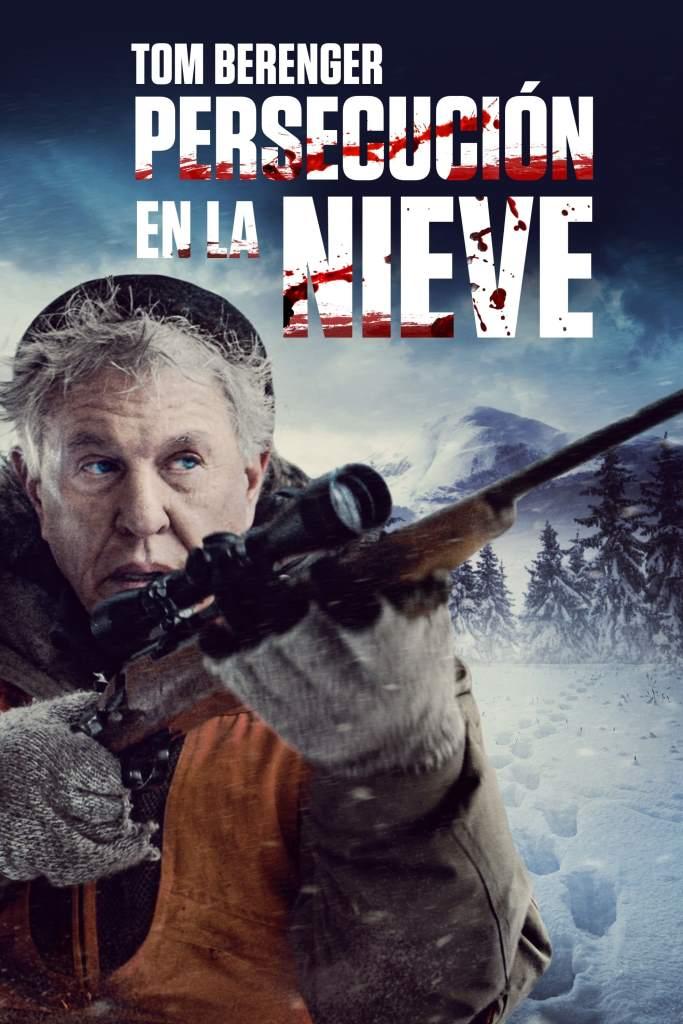 Persecución en la Nieve
