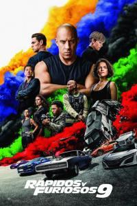 Rápidos y Furiosos 9 (2021) HD 1080p Latino