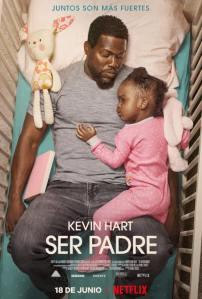 Ser padre (2021) HD 1080p Latino