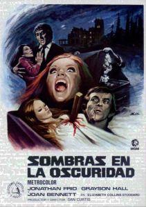Sombras en la oscuridad (1970) HD 1080p Latino