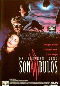 Sonámbulos, de Stephen King (1992) HD 1080p Latino