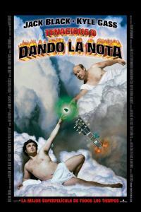 Tenacious D: La llave del destino (2006) HD 1080p Latino