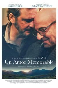 Un amor memorable (2021) HD 1080p Latino