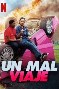 Un mal viaje (2021) HD 1080p Latino