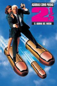 Agárralo como puedas 2 1/2: el aroma del miedo (1991) HD 1080p Latino