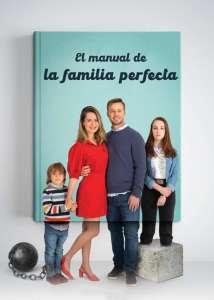 El manual de la familia perfecta (2021) HD 1080p Latino